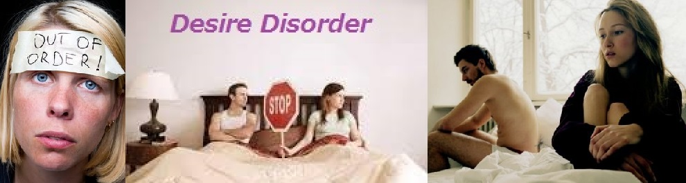 Sexual Desire Disorder